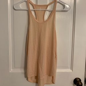 PacSun Pink Tank Never Worn Size Small